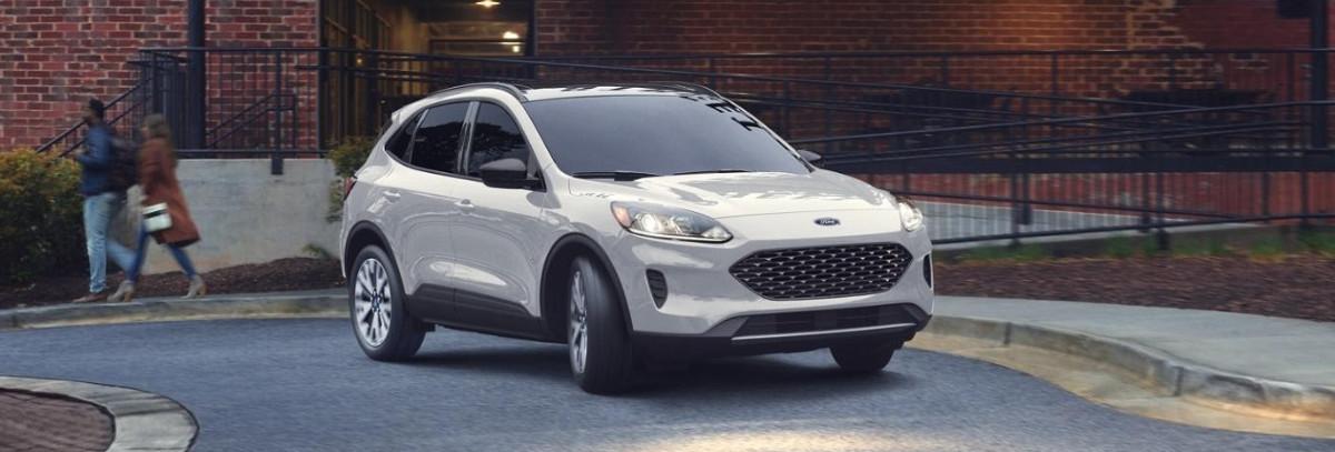 Ford Escape 2020 a la venta cerca de Round Lake, IL