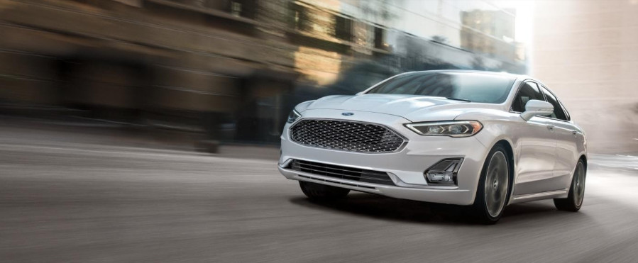 Ford Fusion 2020 a la venta cerca de Round Lake, IL
