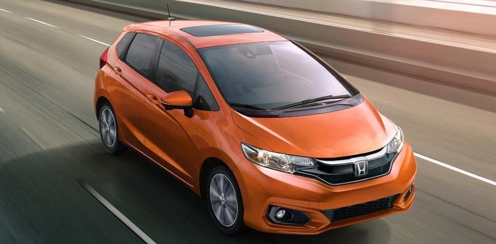 Honda Fit 2020 a la venta cerca de Manassas, VA