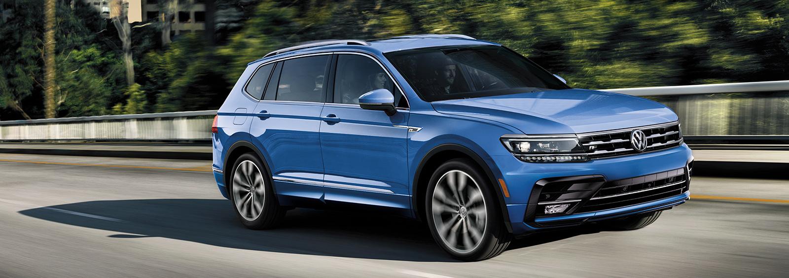 Volkswagen Tiguan 2020 a la venta cerca de Laurel, MD