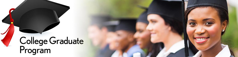 Pohanka Honda College Graduate Program