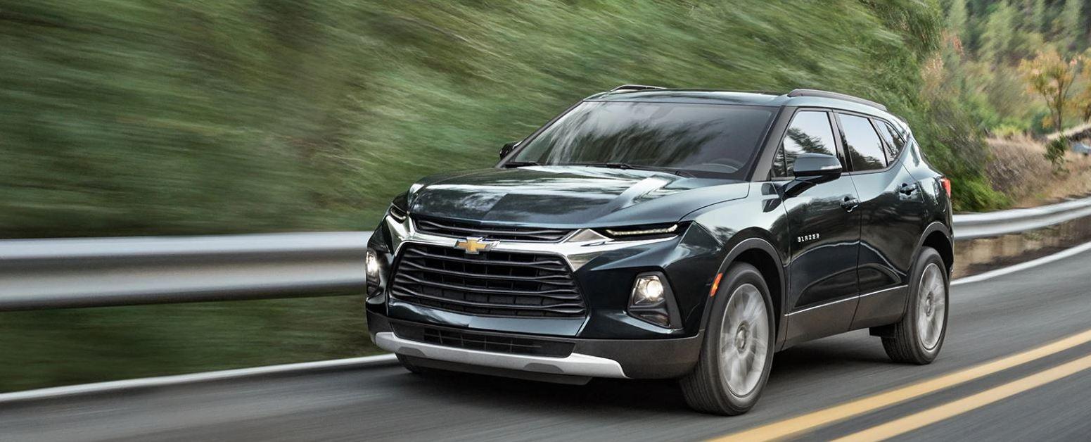 2020 Chevrolet Blazer for Sale near Naperville, IL
