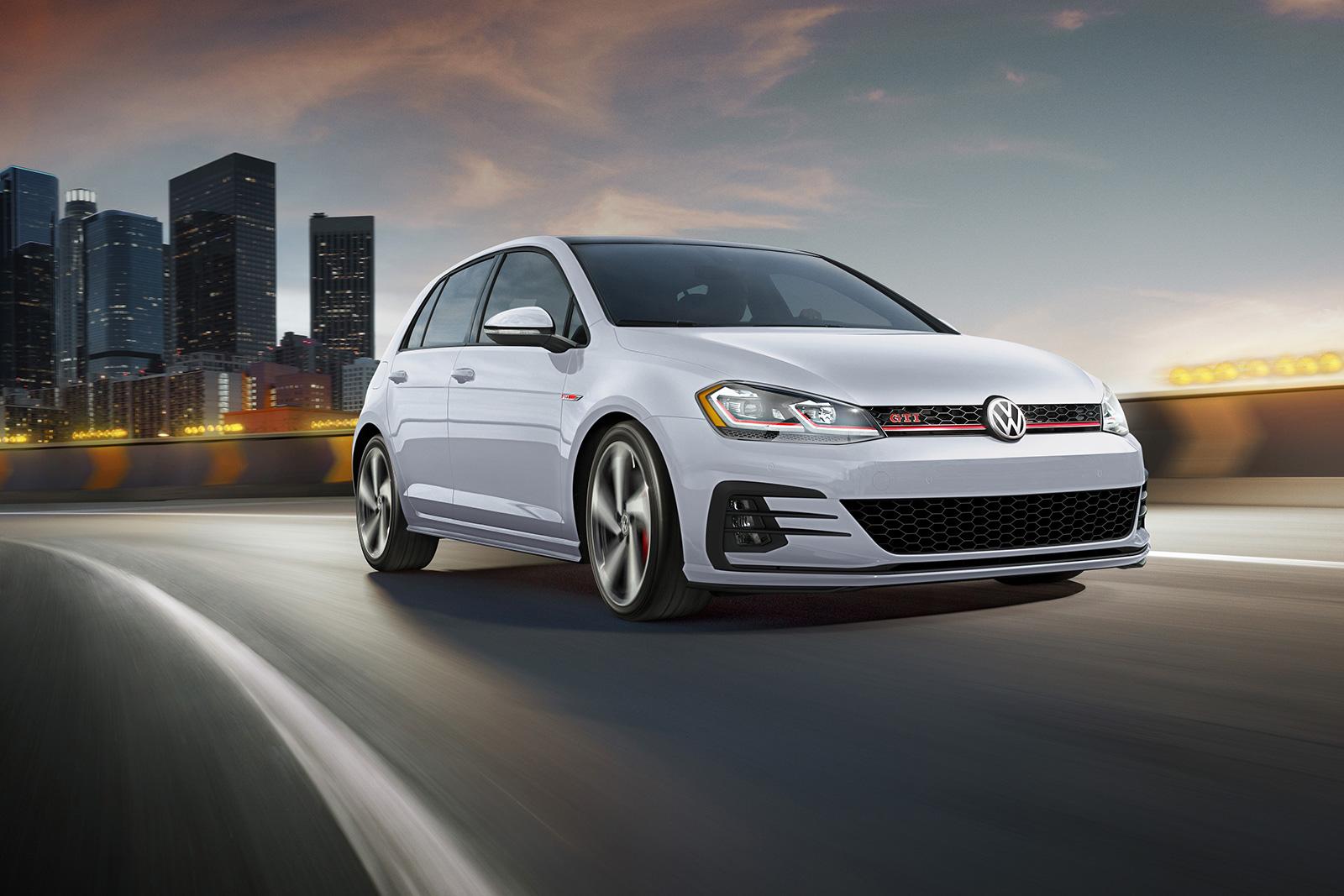 Volkswagen Golf GTI 2020 a la venta cerca de Washington, DC