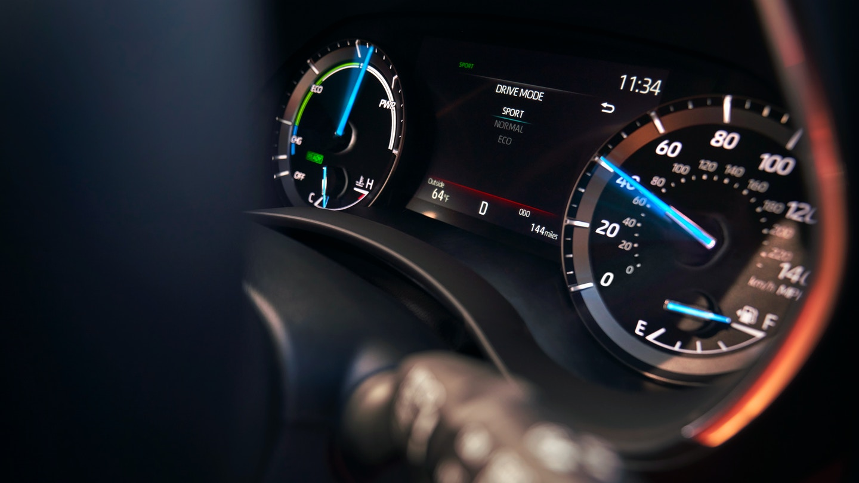 The Powerful 2020 Toyota Highlander