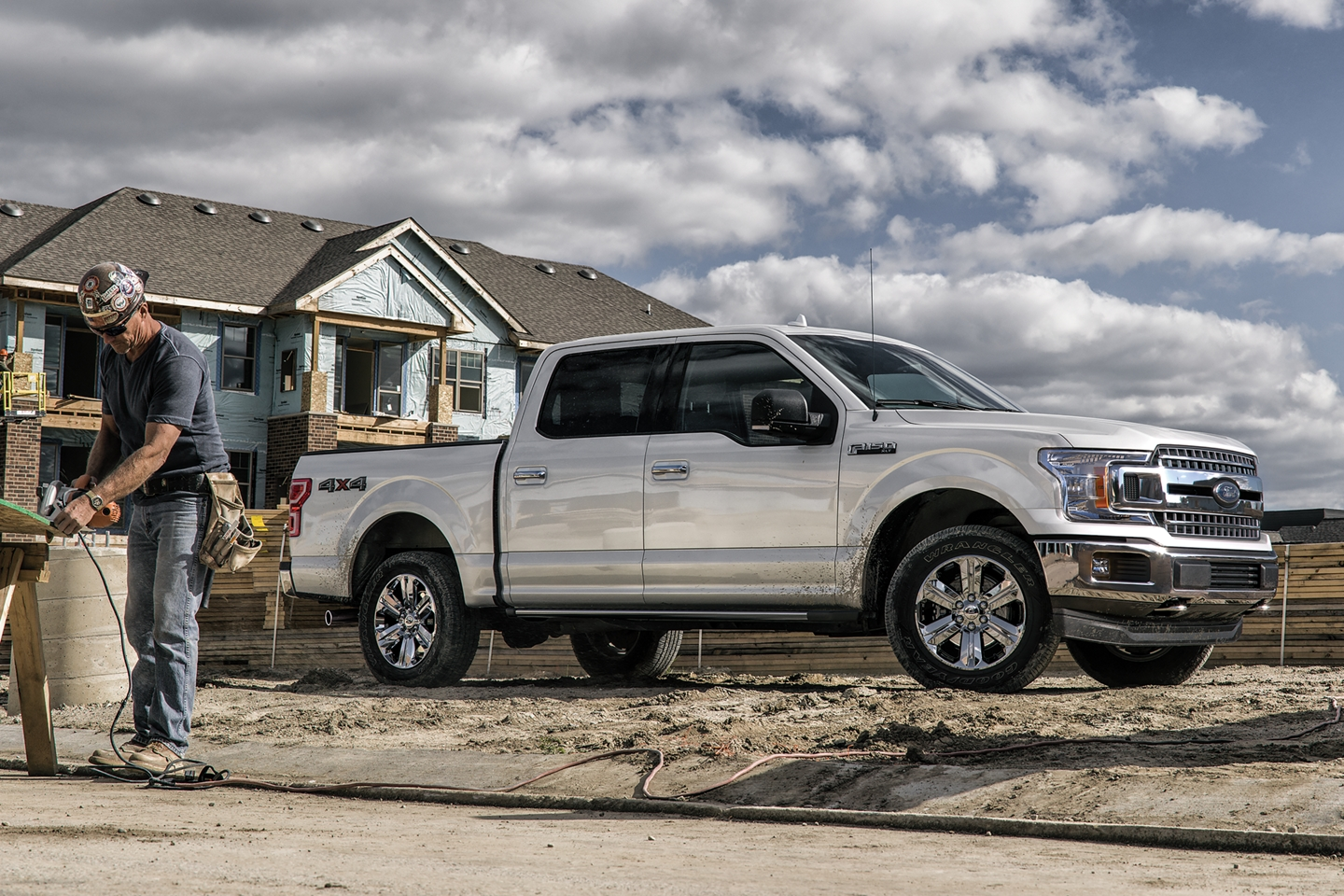 2020 Ford F-150 for Sale near Louisville, KY