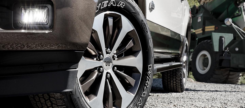 Tire Sales and Service near Chicago, IL