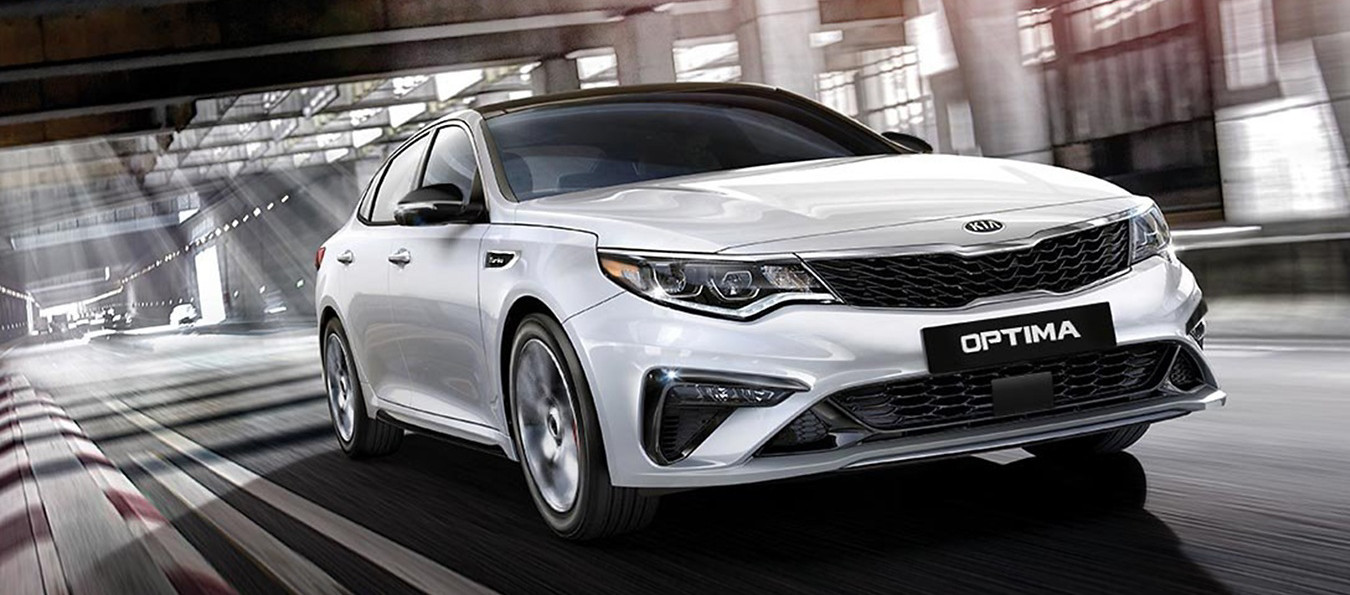 2020 Kia Optima Leasing near Cibolo, TX