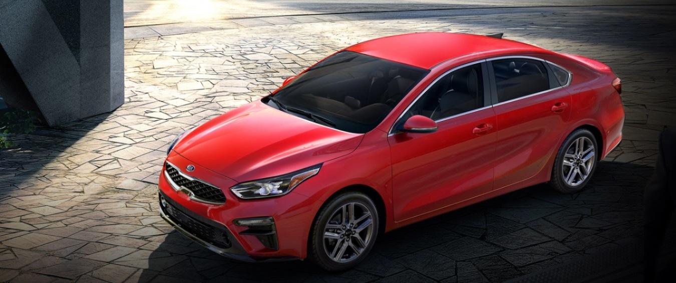 2020 Kia Forte for Sale near Toledo, OH