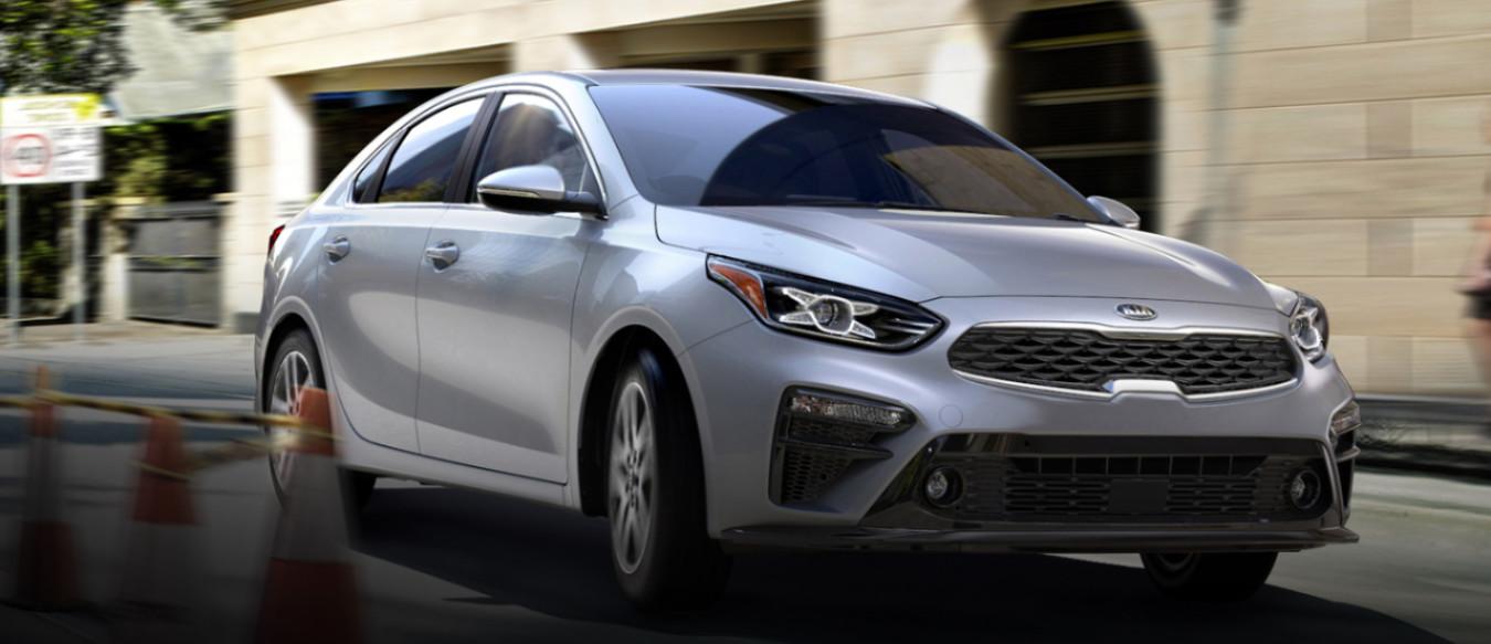 2020 Kia Forte for Sale near Mansfield, OH