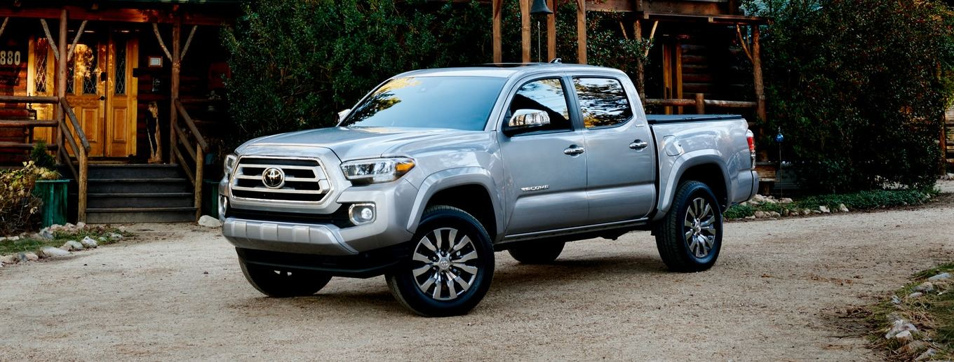 2020 Toyota Tacoma for Sale near San Jose, CA