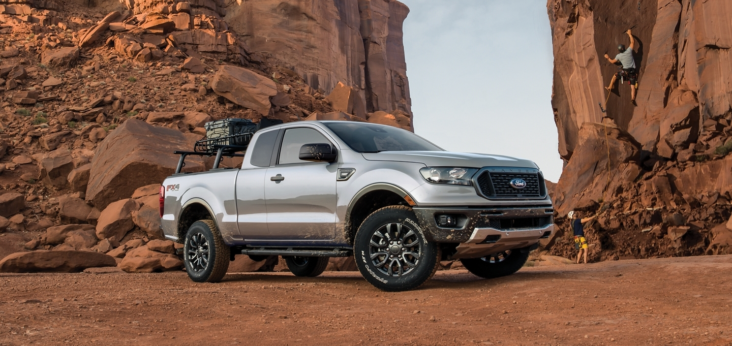 2020 Ford Ranger for Sale near Louisville, KY
