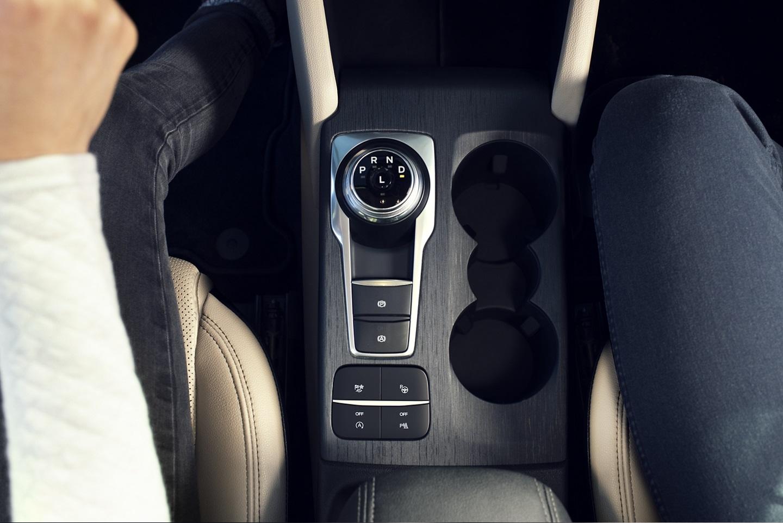 2020 Ford Escape Dial Gear Shifter
