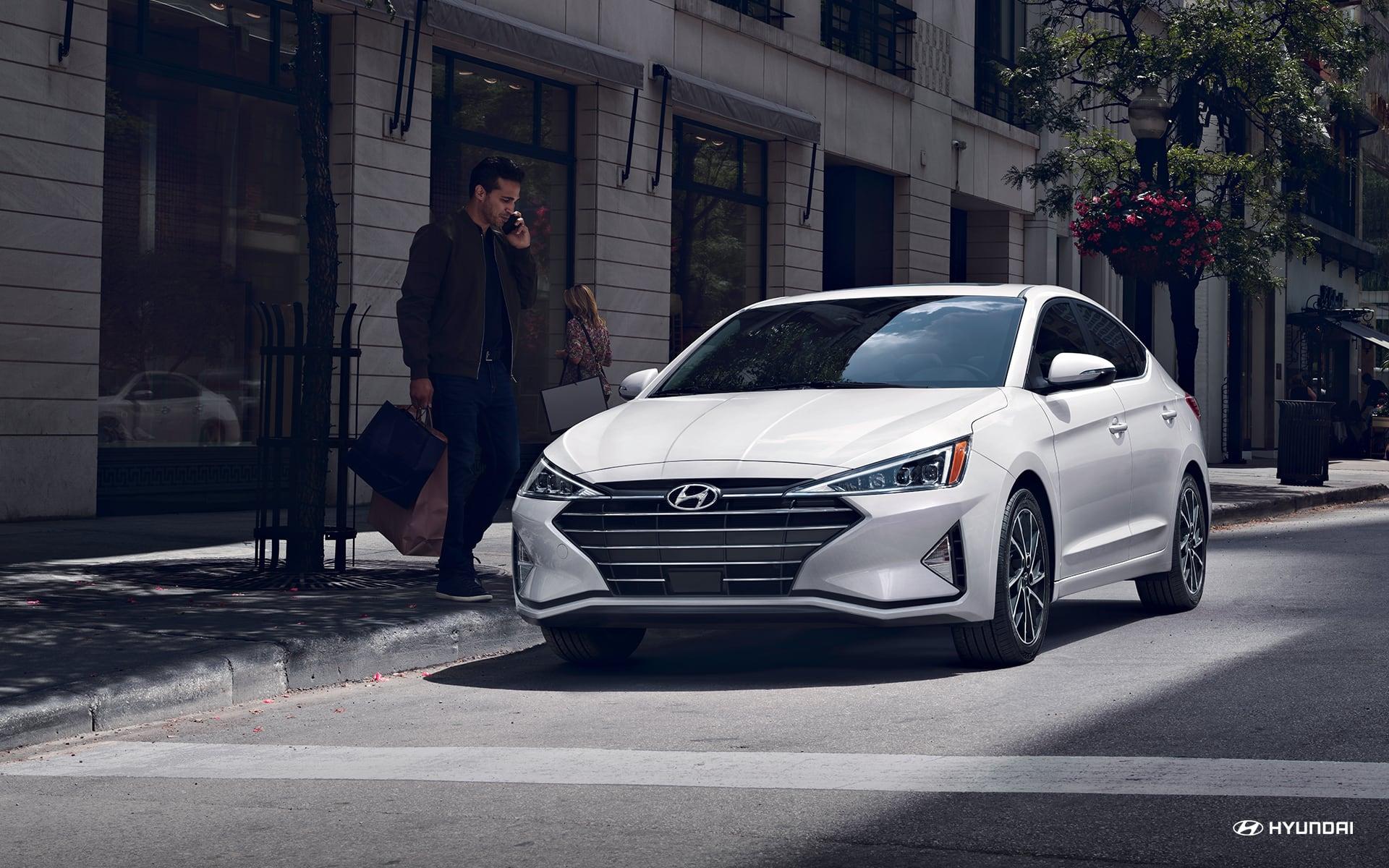 2020 Hyundai Elantra Trim Levels in Capitol Heights, MD