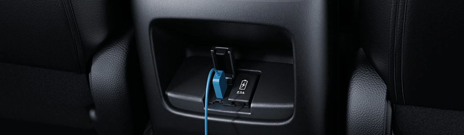 Power Options in the 2020 Honda CR-V