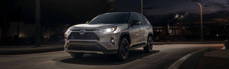 2020 Toyota RAV4 for Sale near South Richmond Hill, NY