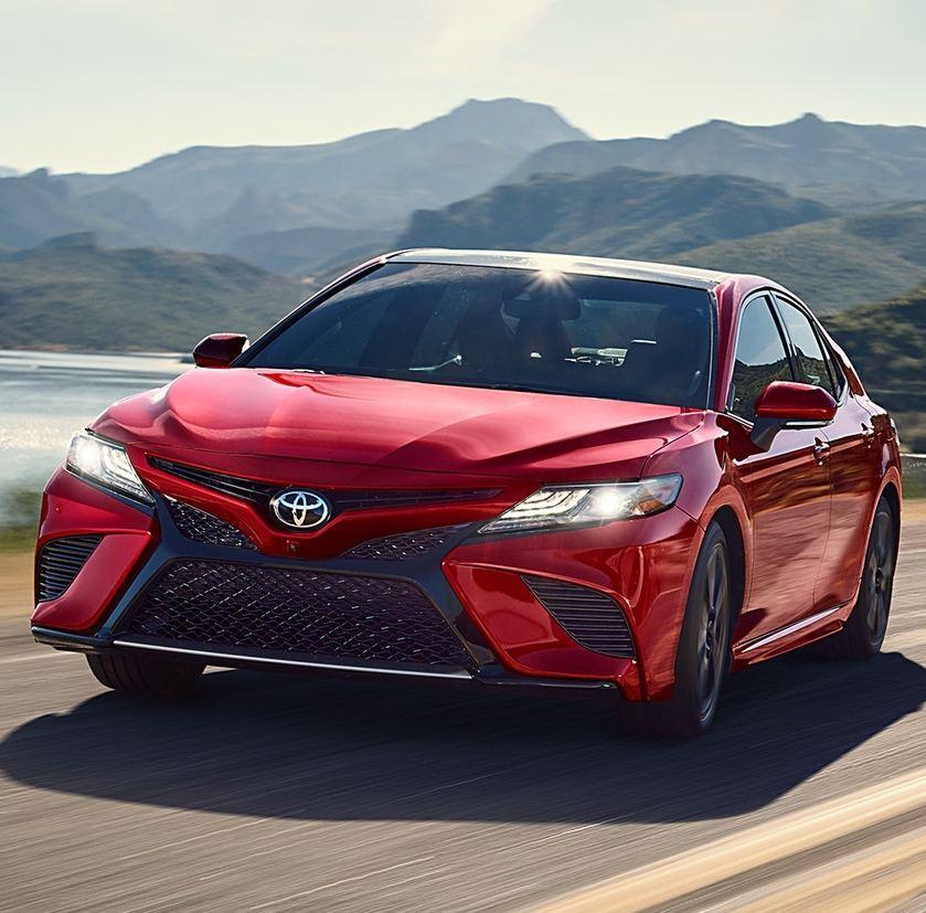 2020 Toyota Camry for Sale near Richmond Hill, NY