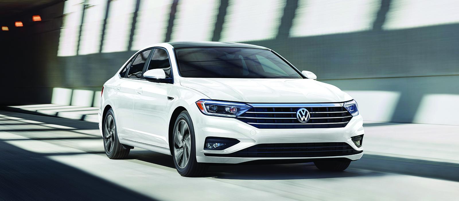 2020 Volkswagen Jetta Leasing near Arlington, VA