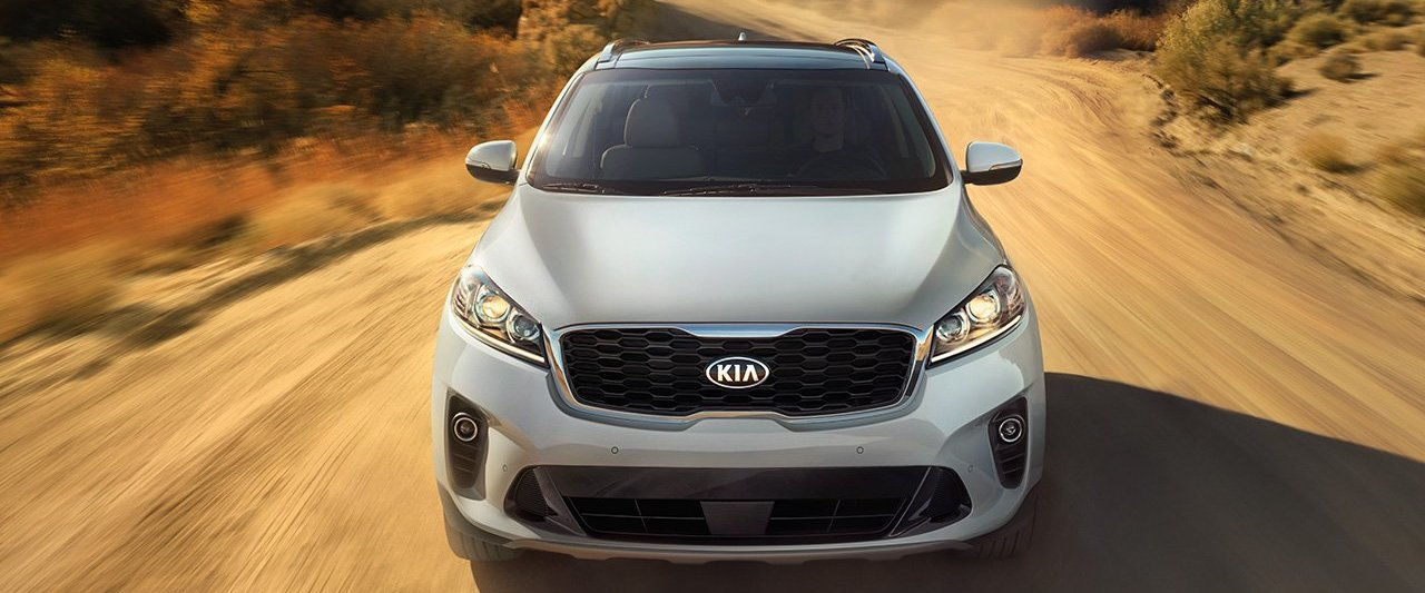 Used Kia Vehicles for Sale in San Antonio, TX