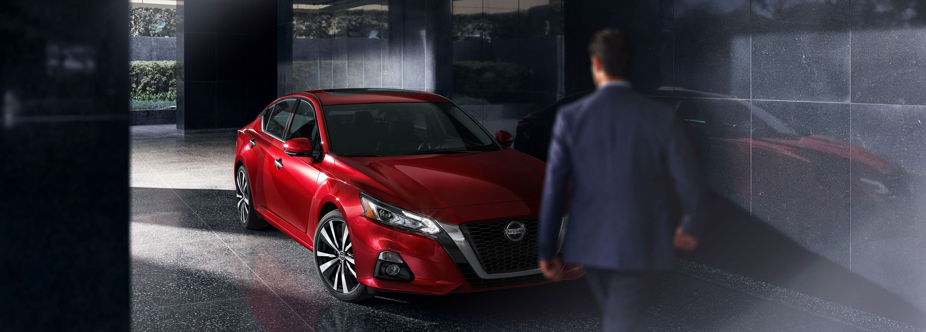 2020 Nissan Altima Leasing near Glen Allen, VA