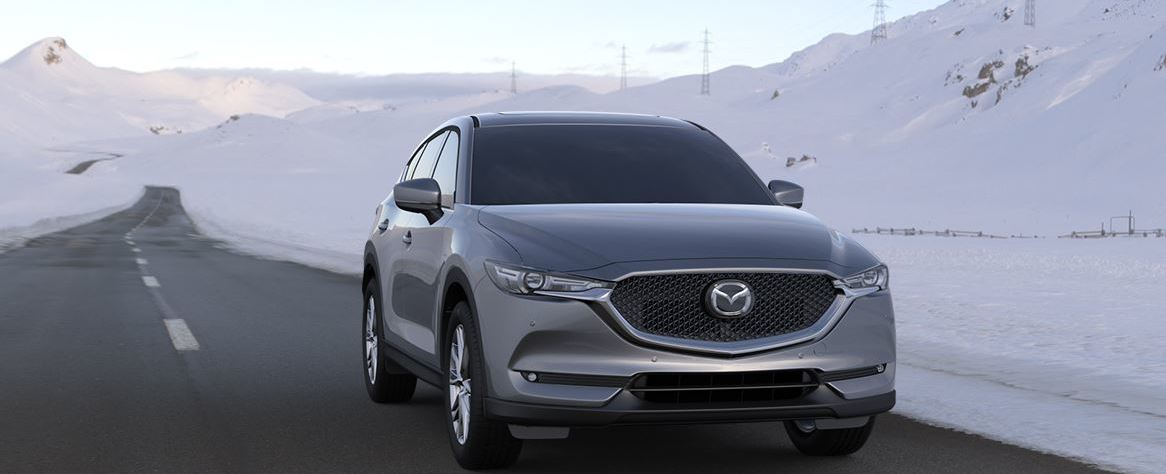 2020 MAZDA CX-5 Lease near River Grove, IL