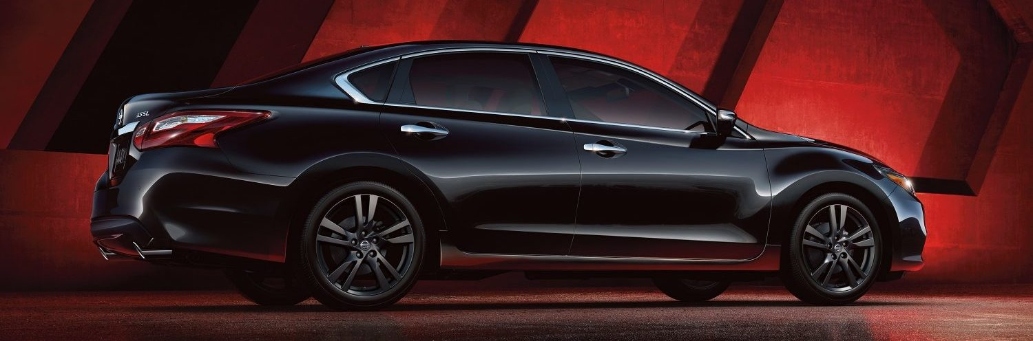 Used Nissan Altima for Sale near Alexandria, VA