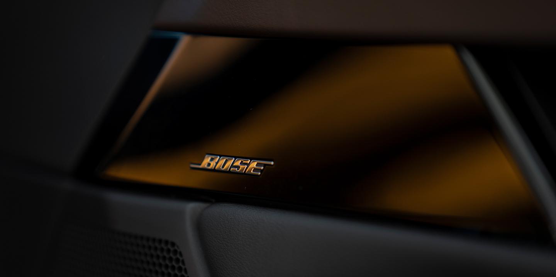 2020 MAZDA CX-30 Speakers