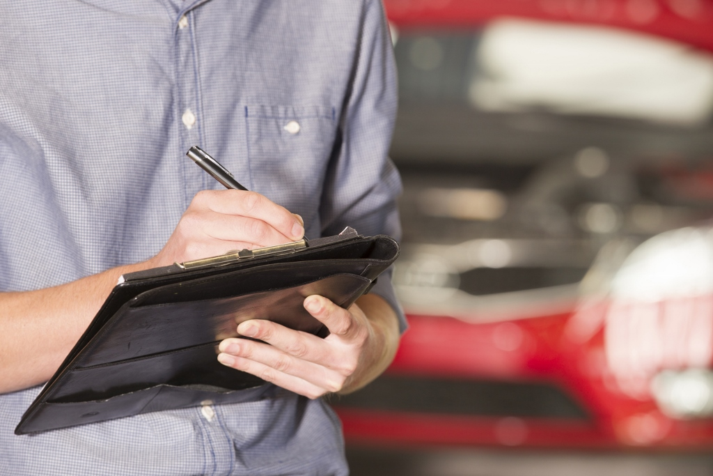 Visit Us for Thorough Automotive Sevice