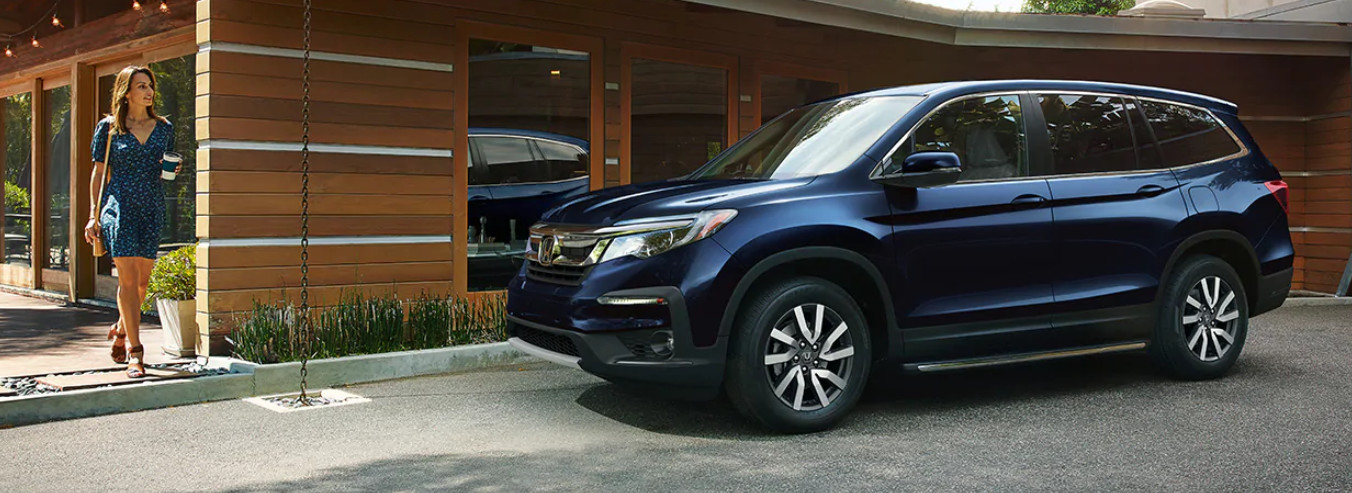 Used Honda Pilot for Sale near Bowie, MD