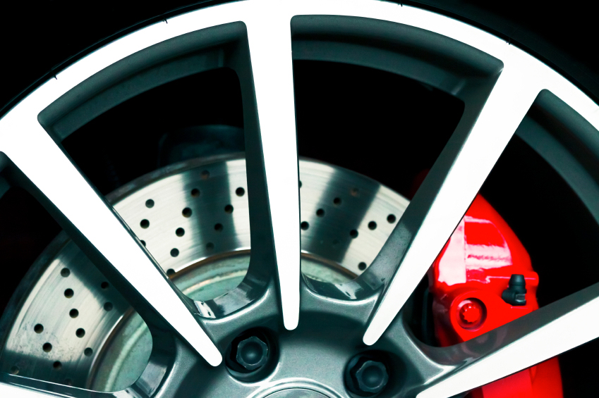 Have Your Brake Pads Examined Today!