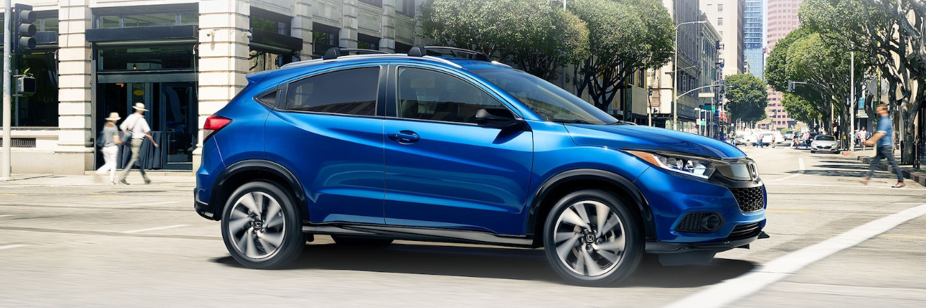 Which Honda SUV is Right for Me?