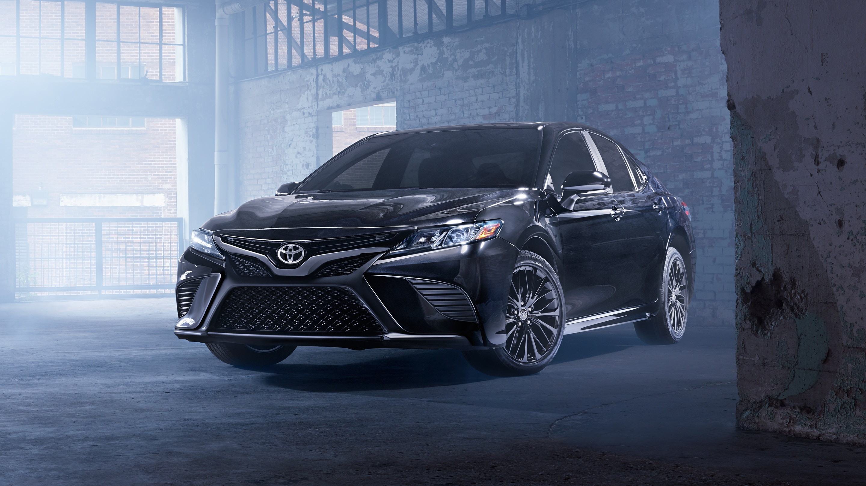 2020 Toyota Camry for Sale near Davenport, IA
