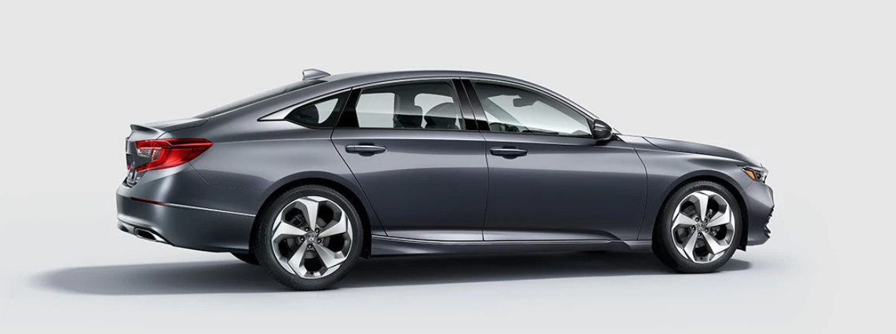 2020 Honda Accord Trim Levels in Capitol Heights, MD