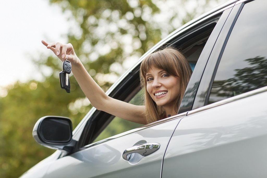 First Time Car Buyer Program in Midlothian, IL