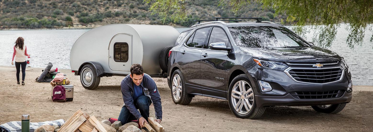 2020 Chevrolet Equinox Lease near Escondido, CA