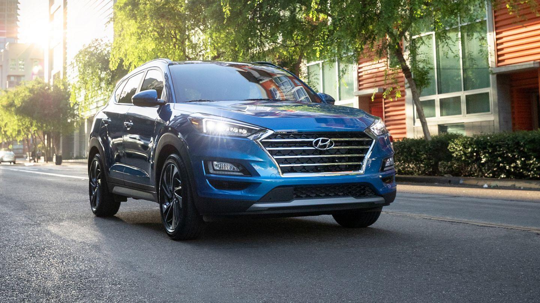 2020 Hyundai Tucson Leasing near Arlington, VA