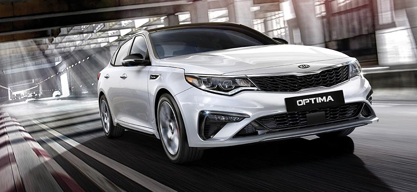 2020 Kia Optima for Sale near Madison, AL