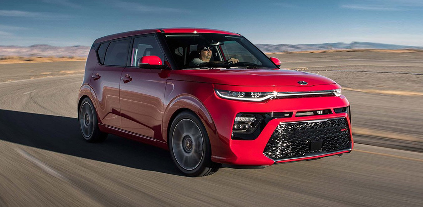 2020 Kia Soul for Sale near Madison, AL