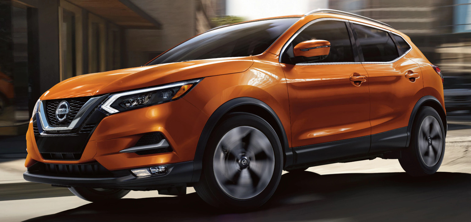 2020 Nissan Rogue Sport for Sale near Hicksville, NY