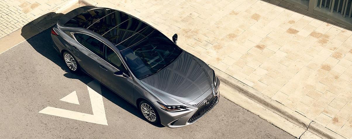2020 Lexus ES 350 for Sale near Sylvania, OH