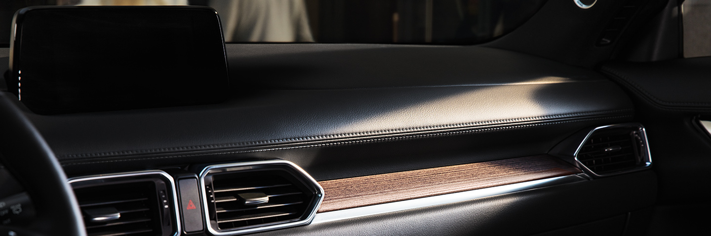 You'll Love the Advanced Amenities in the 2020 MAZDA CX-5!