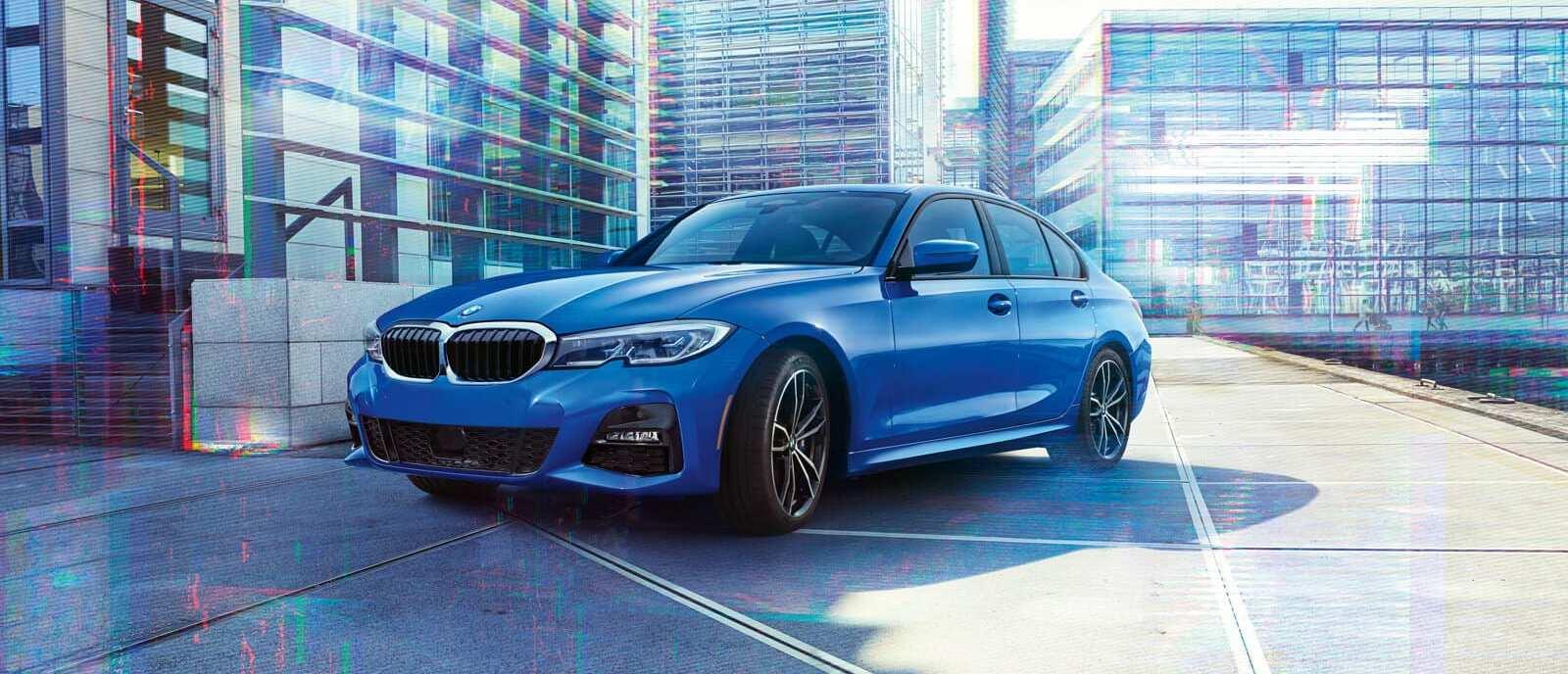 2020 BMW 3 Series Leasing near Texarkana, TX