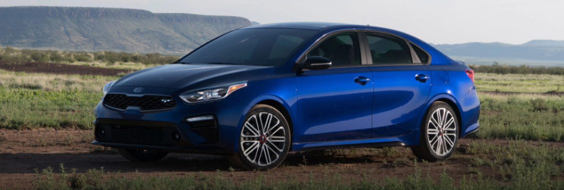 2020 Kia Forte for Sale near Pasadena, TX