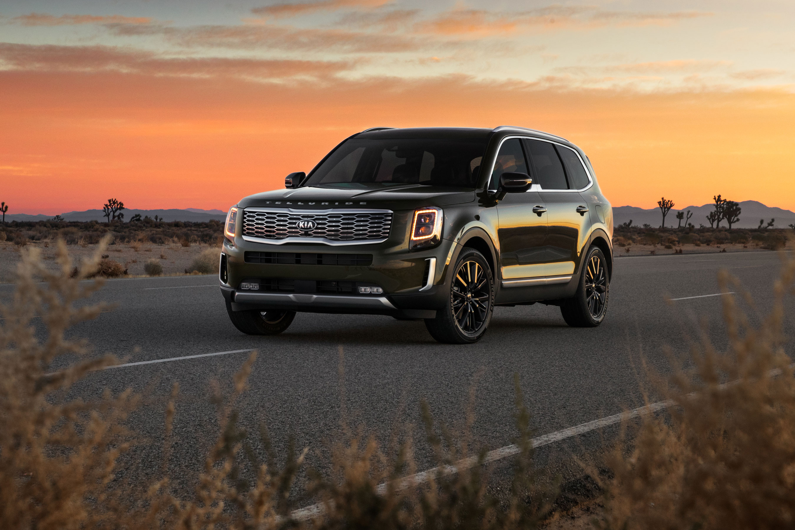 2020 Kia Telluride Leasing in Shreveport, LA
