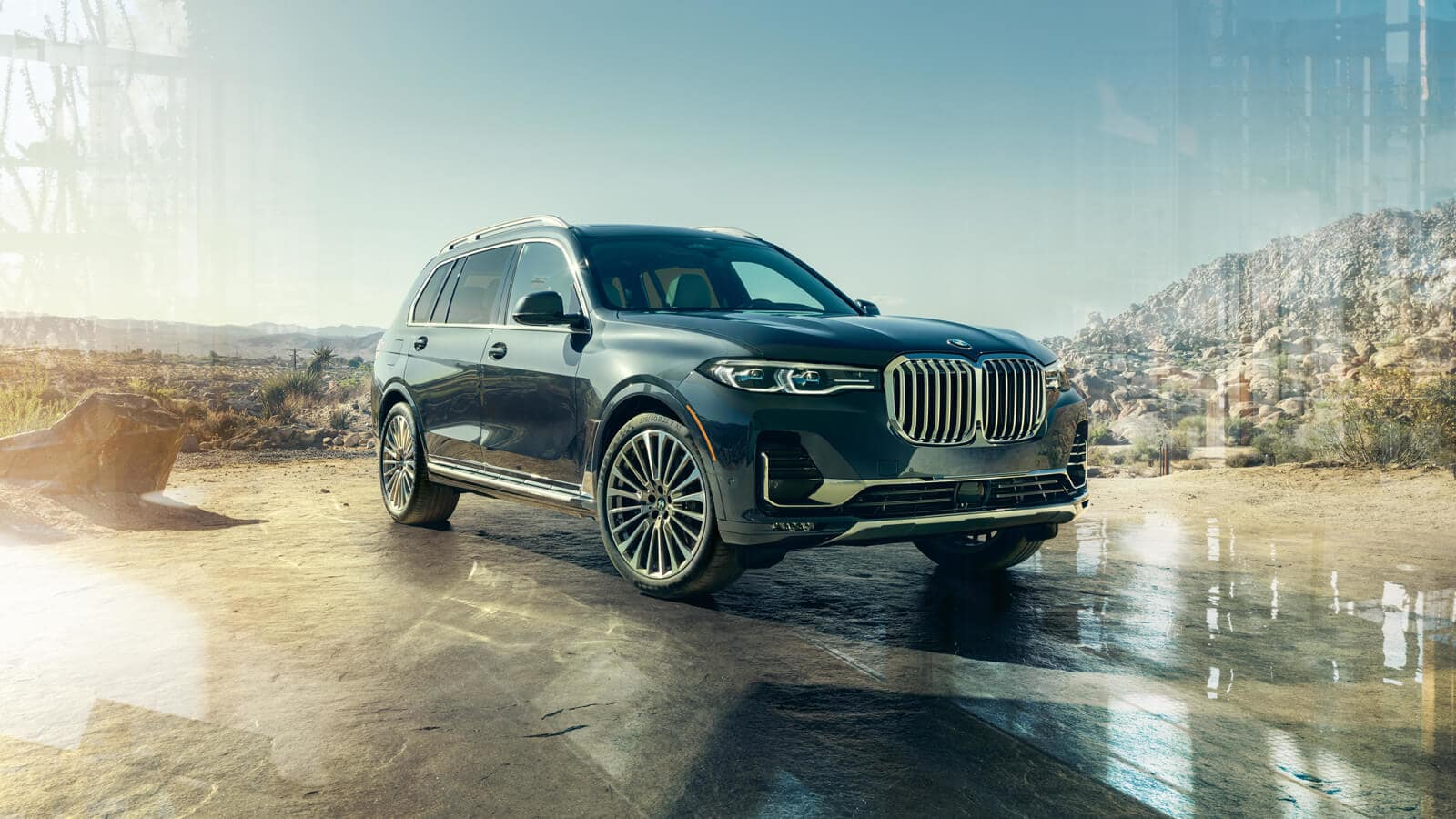 2020 Bmw X7 Leasing Near Prairieville La