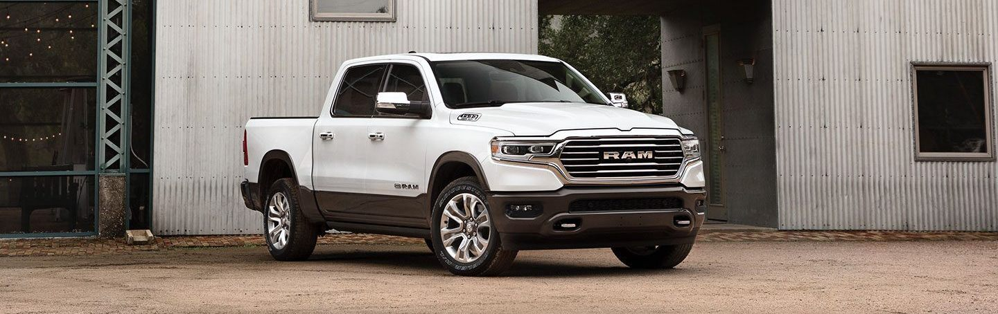 2020 Ram 1500 Key Features near Chicago, IL
