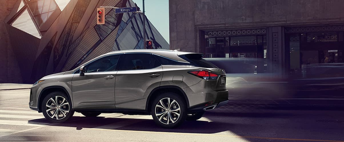 2020 Lexus RX 350 for Sale near Lake Villa, IL