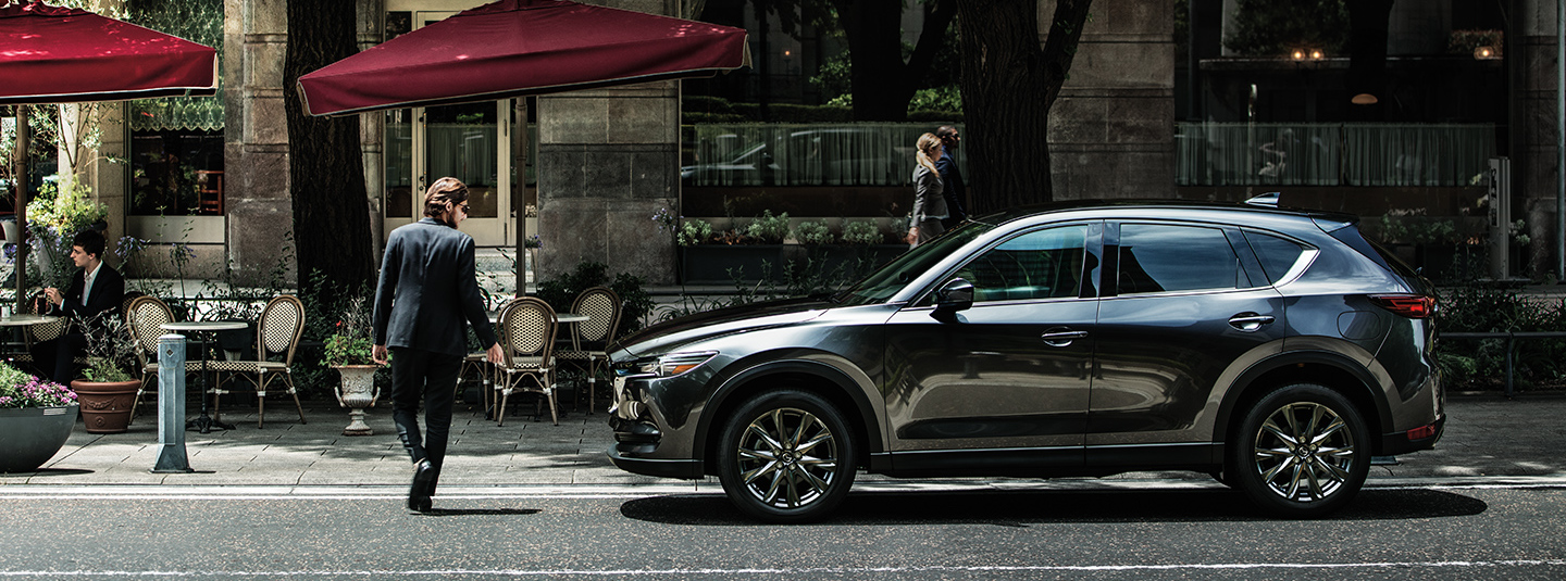 2020 Mazda CX-5 Trim Levels in Yorkville, NY