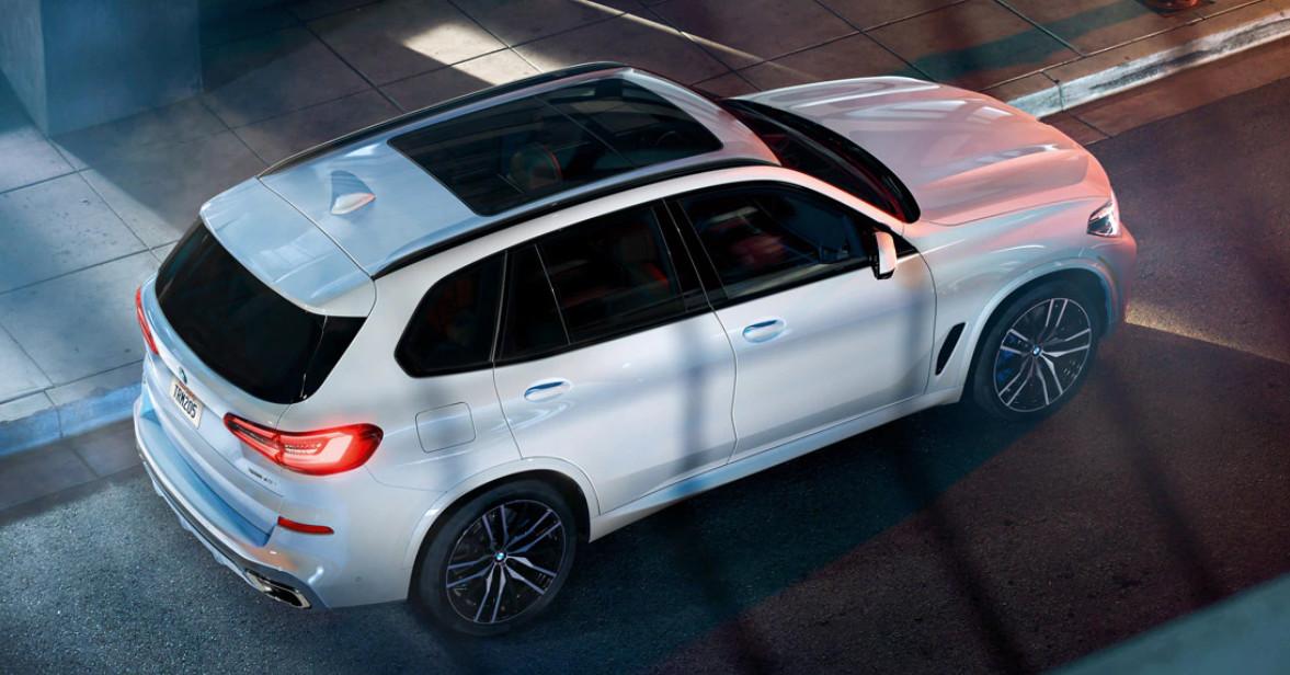2020 BMW X5 for Sale near Bossier City, LA