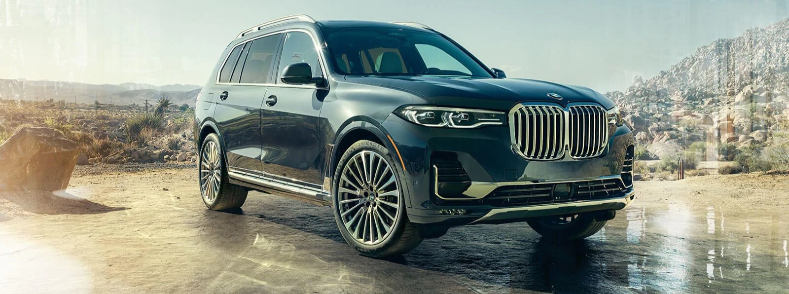 2020 BMW X7 Leasing near Bossier City, LA