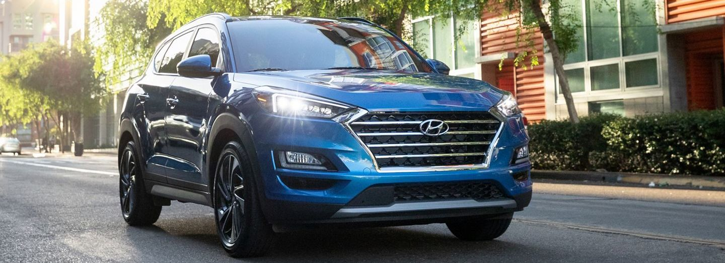2020 Hyundai Tucson for Sale near Middletown, NY
